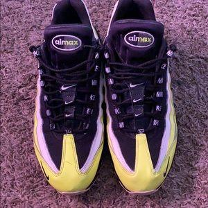 Nike Shoes - Nike Air Max 95s